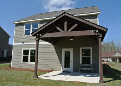 Custom Floor Plans - The Abbeville in Auburn, AL - ABBEVILLE-1913a-PRS341-2077-Covey-Dr-20