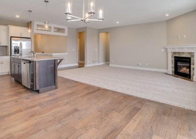 Custom Floor Plans - The Aspen - Aspen-1364a-LWCD14018-7