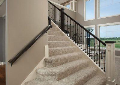 Custom Floor Plans - The Birkshire - BIRKSHIRE-2751b-MLGP12-22