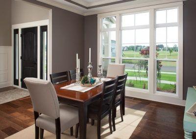 Custom Floor Plans - The Birkshire - BIRKSHIRE-2751b-MLGP12-23