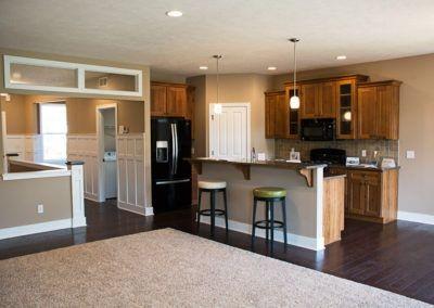 Custom Floor Plans - The Aspen - CHANNING-1357a-CVMD31051-5