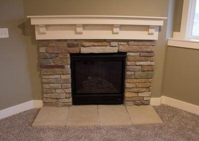 Custom Floor Plans - The Aspen - CHANNING-1357b-CXWD11019-72