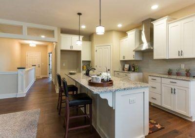 Custom Floor Plans - The Aspen - CHANNING-1357b-MLSC09013-103