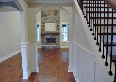 Custom Floor Plans - The Cullman II in Auburn, AL - CULLMANII-3181b-PRS82-2089-Preserve-45