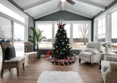 Custom Floor Plans - The Willow II Americana - ChristmasWillow-1528c-PLWC09017-12