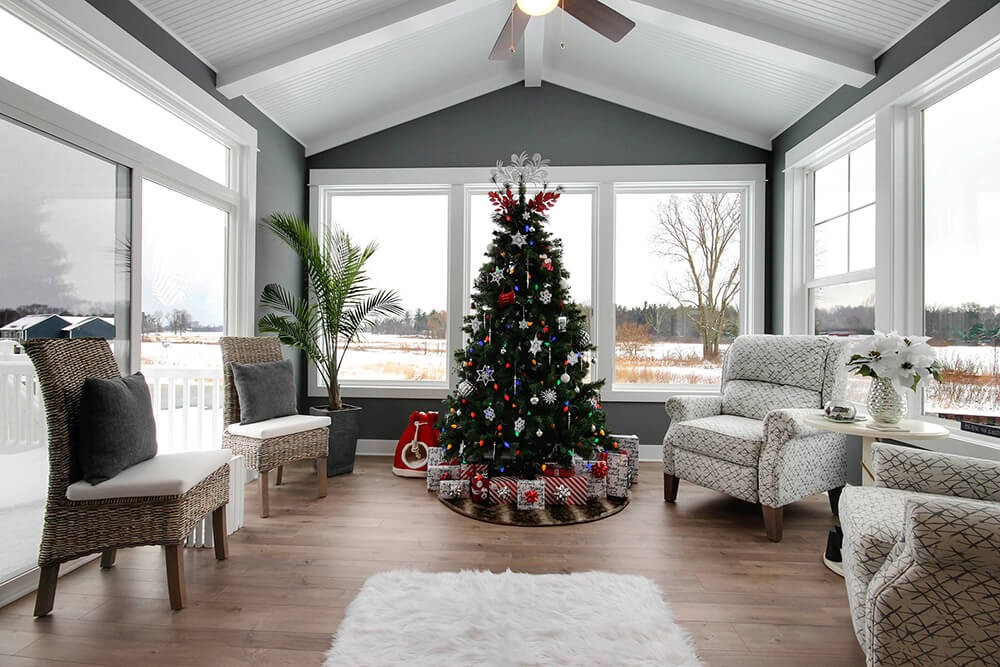 ChristmasWillow 1528c PLWC09017 12 - Custom Homes in Michigan