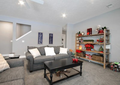 Custom Floor Plans - The Willow II Americana - ChristmasWillow-1528c-PLWC09017-20