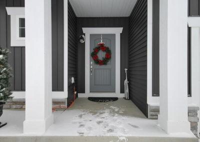 Custom Floor Plans - The Willow II Americana - ChristmasWillow-1528c-PLWC09017-27