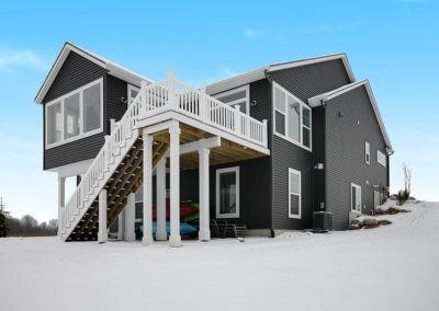 Custom Floor Plans - The Willow II Americana - ChristmasWillow-1528c-PLWC09017-31