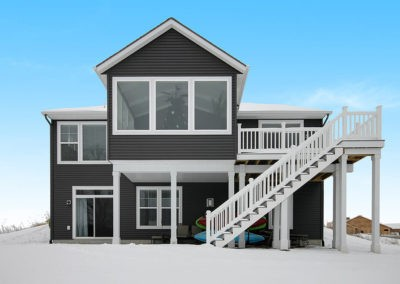 Custom Floor Plans - The Willow II Americana - ChristmasWillow-1528c-PLWC09017-32