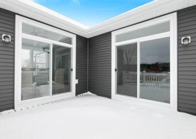 Custom Floor Plans - The Willow II Americana - ChristmasWillow-1528c-PLWC09017-35