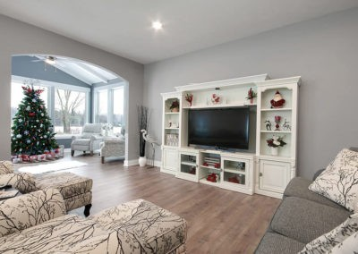 Custom Floor Plans - The Willow II Americana - ChristmasWillow-1528c-PLWC09017-9