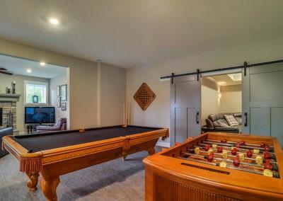 Custom Floor Plans - The Birkshire - CustomBirkshire-ElevationB-OFLS107-31