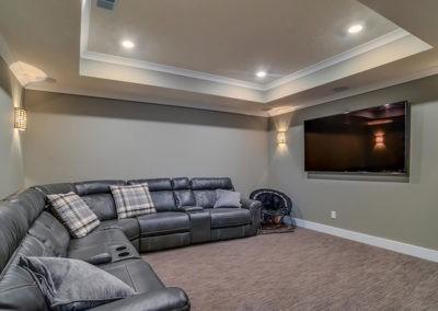 Custom Floor Plans - The Birkshire - CustomBirkshire-ElevationB-OFLS107-36