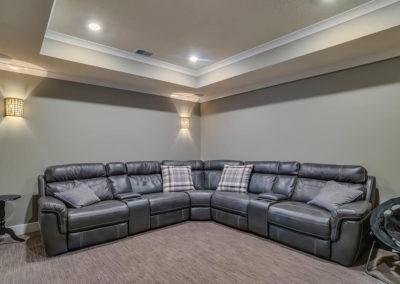 Custom Floor Plans - The Birkshire - CustomBirkshire-ElevationB-OFLS107-37