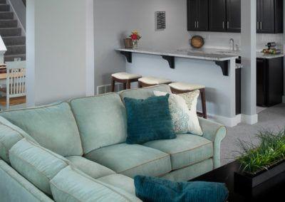 Custom Floor Plans - The Macatawa Legends Townhomes - Cypress-A-MLTD01001-7
