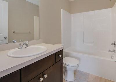 Custom Floor Plans - The Georgetown - Georgetown-1499b-OFLA111-12
