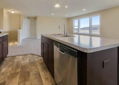 Custom Floor Plans - The Georgetown - Georgetown-1499b-OFLA111-17