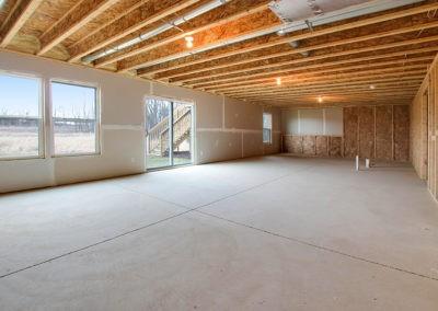 Custom Floor Plans - The Georgetown - Georgetown-1499b-OFLA111-29