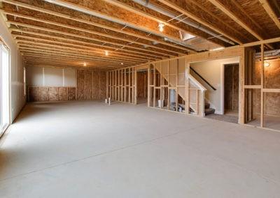 Custom Floor Plans - The Georgetown - Georgetown-1499b-OFLA111-30