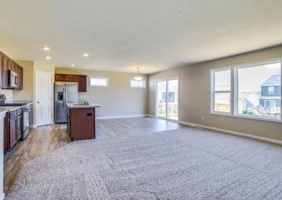 Custom Floor Plans - The Georgetown - Georgetown-1499c-CCWV61-11