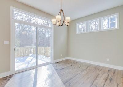 Custom Floor Plans - The Georgetown - Georgetown-1499c-HLKS116-16