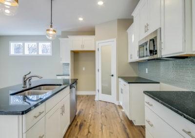 Custom Floor Plans - The Georgetown - Georgetown-1499c-HLKS116-9