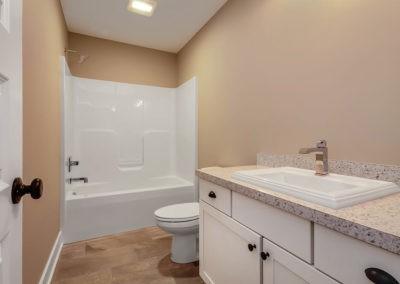 Custom Floor Plans - The Georgetown - Georgetown-1499c-LWNG205-3