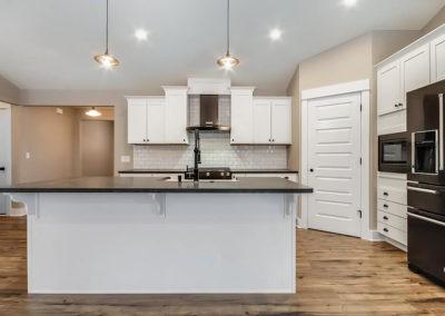 Custom Floor Plans - The Georgetown - Georgetown-1499c-LWNG205-6