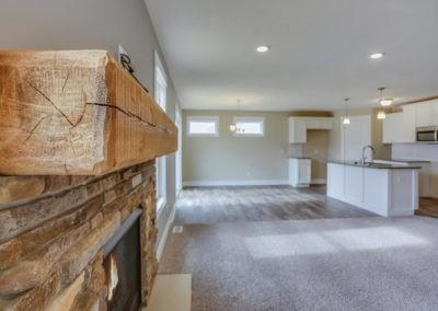 Custom Floor Plans - The Georgetown - Georgetown-1499c-WABS53-13