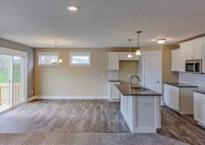 Custom Floor Plans - The Georgetown - Georgetown-1499c-WABS53-15