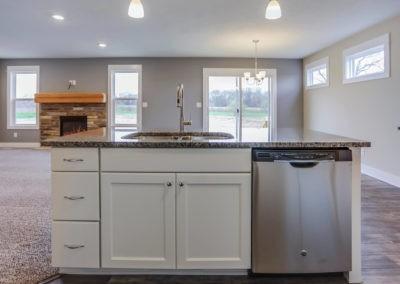 Custom Floor Plans - The Georgetown - Georgetown-1499c-WABS53-23
