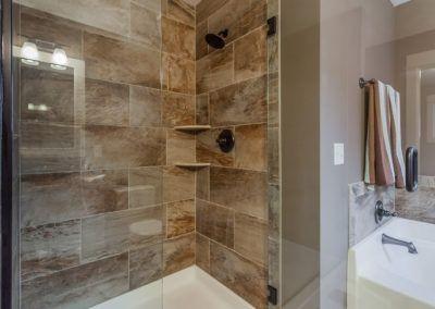 Custom Floor Plans - The Macatawa Legends Townhomes - Greenbiar-MLTD5-19