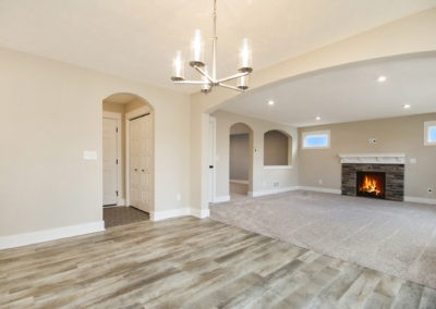Custom Floor Plans - The Sanibel - HRVM00020-Sanibel-Elevation-C-12081-Harvest-Home-Dr-Lowell-Harvest-Meadow-11