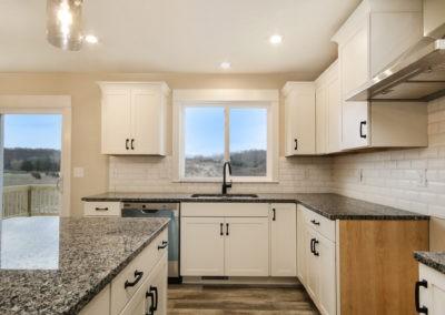 Custom Floor Plans - The Sanibel - HRVM00020-Sanibel-Elevation-C-12081-Harvest-Home-Dr-Lowell-Harvest-Meadow-15