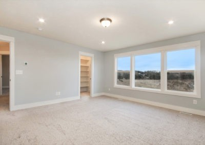 Custom Floor Plans - The Sanibel - HRVM00020-Sanibel-Elevation-C-12081-Harvest-Home-Dr-Lowell-Harvest-Meadow-26