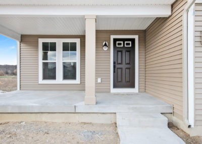 Custom Floor Plans - The Sanibel - HRVM00020-Sanibel-Elevation-C-12081-Harvest-Home-Dr-Lowell-Harvest-Meadow-36