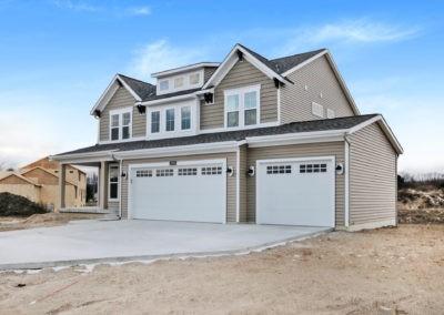 Custom Floor Plans - The Sanibel - HRVM00020-Sanibel-Elevation-C-12081-Harvest-Home-Dr-Lowell-Harvest-Meadow-39