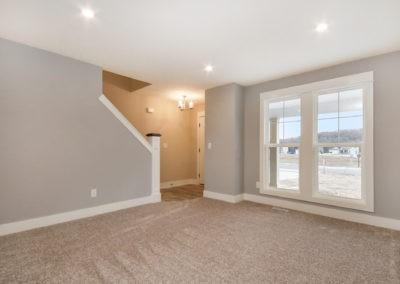 Custom Floor Plans - The Sanibel - HRVM00020-Sanibel-Elevation-C-12081-Harvest-Home-Dr-Lowell-Harvest-Meadow-5