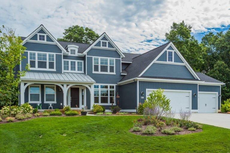 Home Plans, The Jamestown - JAMESTOWN-2935g-SYCW16-127-768x512