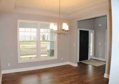 Custom Floor Plans - The Jamestown - JAMESTOWN-2935l-OFLS12-20