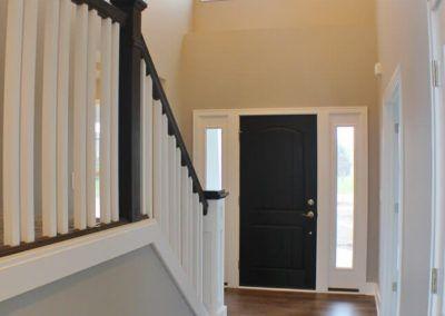 Custom Floor Plans - The Jamestown - JAMESTOWN-2935l-OFLS12-26