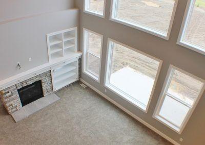 Custom Floor Plans - The Jamestown - JAMESTOWN-2935l-OFLS12-27