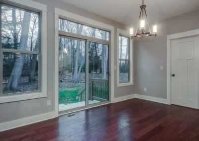 Custom Floor Plans - The Newport - NEWPORT-2478g-LHPT13-119