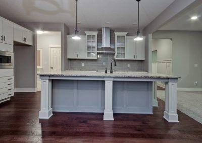 Custom Floor Plans - The Newport - NEWPORT-2478g-LHPT13-122