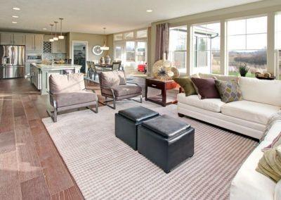 Custom Floor Plans - The Newport - NEWPORT-2478g-SDLR83-45