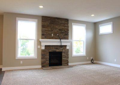 Custom Floor Plans - The Newport - NEWPORT-2478g-STON50-17