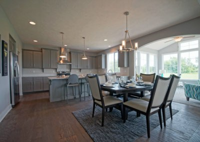 Custom Floor Plans - The Preston - PRESTON-2344a-CFGV1-21-7