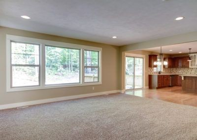 Custom Floor Plans - The Preston - PRESTON-2344a-CVS23-9