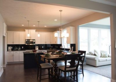 Custom Floor Plans - The Preston - PRESTON-2344a-HLKS104-55